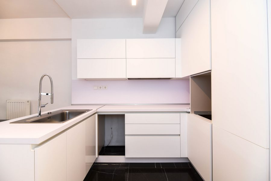 City Center: For sale an excellent apartment, 75,60 sq.m. on