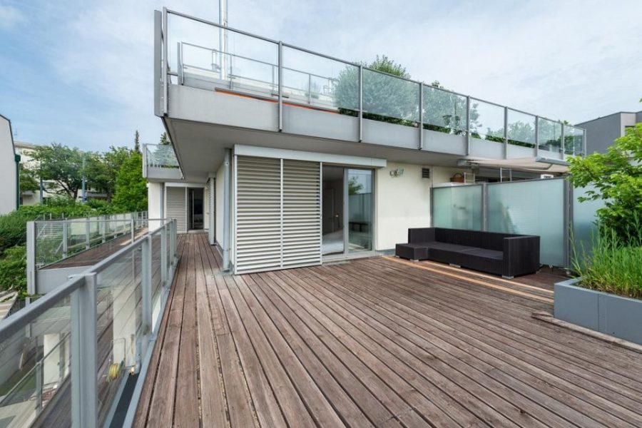 Exclusive City-Penthouse for sale in Vienna!