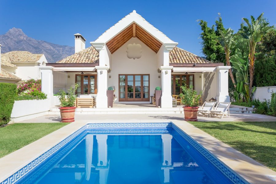 marbella homes for sale