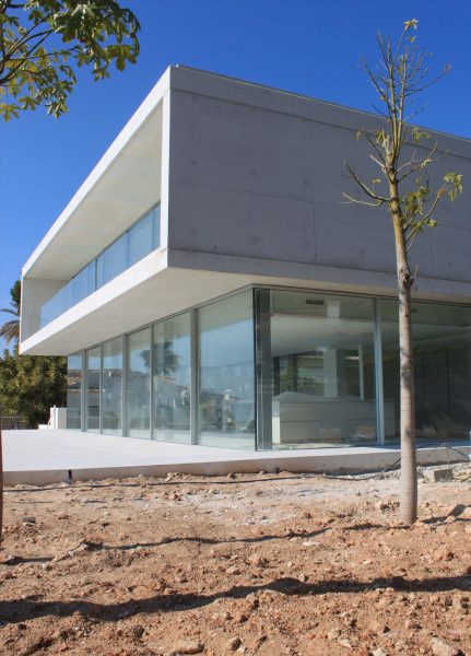 luxury villas in Moraira for sale