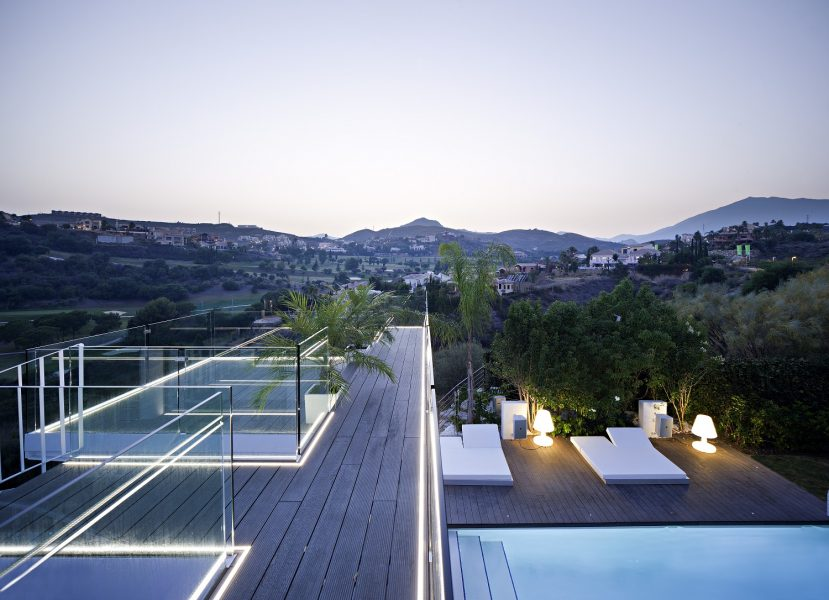 Luxury marbella homes for sale