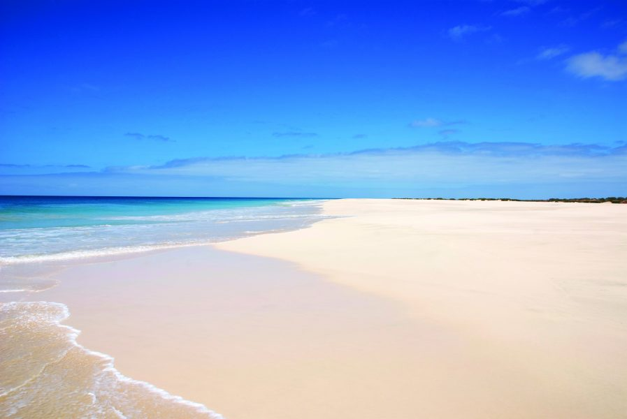 White Sands Hotel & Spa, Boa Vista, Cape Verde