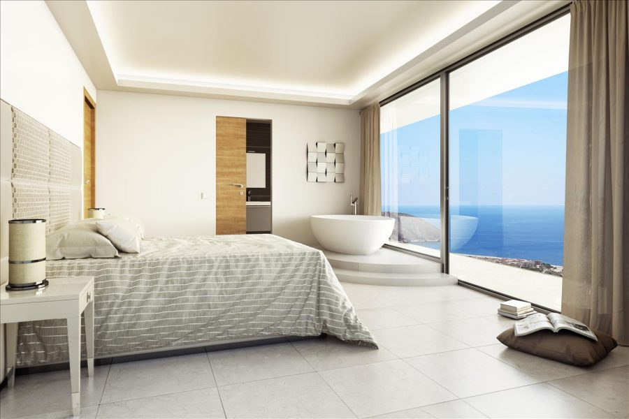 Moraira villas for sale
