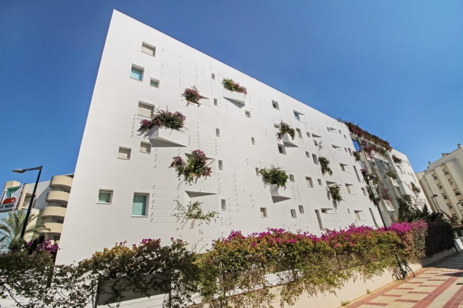 3 room apartment for sale on ibiza