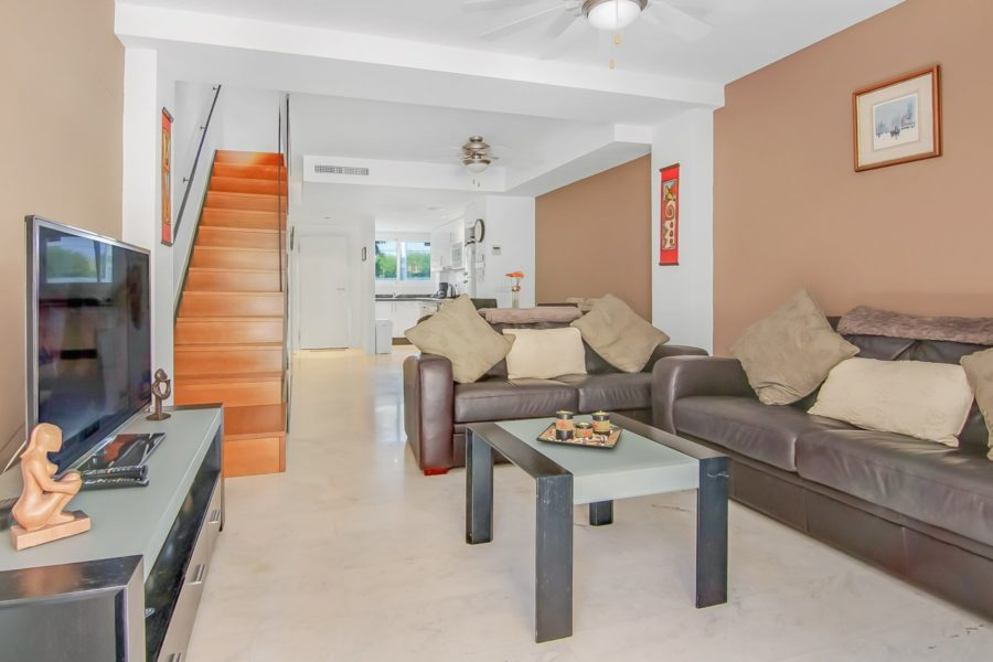 Townhouse for sale in Javea Arenal